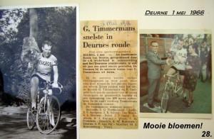 28.    1 Mei 1966.   Deurne[1]